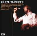 Artist Name: G - Glen Campbell グレンキャンベル / Icon 輸入盤 【CD】