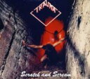 Artist Name: T - 【送料無料】 Trauma / Scratch & Scream 輸入盤 【CD】