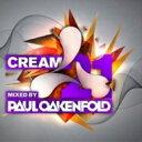Artist Name: P - Paul Oakenfold ポールオーケンフォールド / Cream 21 輸入盤 【CD】