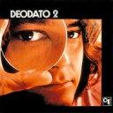 Deodato (Eumir Deodato) デオダード / ラプソディー・イン・ブルー 【Blu-spec CD】