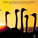 藝人名: M - Milt Jackson ミルトジャクソン / サンフラワー 【Blu-spec CD】