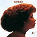 Patti Austin パティオースティン / エンド・オブ・ア・レインボー 【Blu-spec CD】