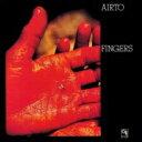 艺人名: A - Airto Moreira アイアートモレイラ / フィンガーズ 【Blu-spec CD】