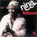 藝人名: N - Nina Simone ニーナシモン / ボルチモア 【Blu-spec CD】