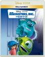 Disney / モンスターズ・インク MovieNEX[ブルーレイ+DVD] 【BLU-RAY DISC】