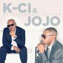 艺人名: K - K-ci&Jojo ケイシー&ジョジョ / My Brother's Keeper 【CD】