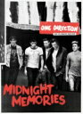 乐天商城 - One Direction ワンダイレクション / Midnight Memories - The Ultimate Edition 【CD】