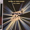 艺人名: K - Kool&The Gang クール&ザギャング / As One: Expanded Edition 輸入盤 【CD】