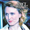 Artist Name: V - 【送料無料】 Verena Mcbee / Can't Help It! 輸入盤 【CD】