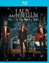 Lady Antebellum レディアンテベラム / On This Winter's Night 【BLU-RAY DISC】