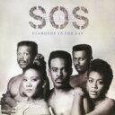 艺人名: S - Sos Band SOSバンド / Diamonds In The Raw+4 【CD】