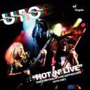 Artist Name: U - 【送料無料】 U.F.O. ユーエフオー / Chrysalis Live Anthology 1974-1983 【CD】