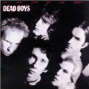 Artist Name: D - Dead Boys / Wa Have Come For Your Children 【CD】