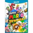 【送料無料】 Game Soft (Wii U) / スーパーマリオ 3Dワールド 【GAME】