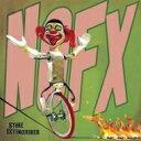 艺人名: N - NOFX ノーエフエックス / Stoke Extinguisher 輸入盤 【CD】