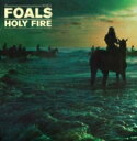 Artist Name: F - 【送料無料】 Foals フォールズ / Holy Fire [DELUXE EDITION] 輸入盤 【CD】