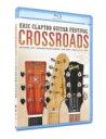 Eric Clapton エリッククラプトン / Crossroads Guitar Festival 2013 【BLU-RAY DISC】