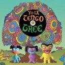 【送料無料】 Yo La Tengo ヨラテンゴ / Yo La Tengo Tree (+soft Vinyl Dolls) 【DVD】