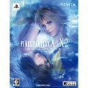 【送料無料】 Game Soft (PlayStation Vita) / FINAL FANTASY X / X-2 HD Remaster TWIN PAC...