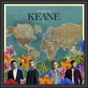 藝人名: K - 【送料無料】 Keane (UK) キーン / Best Of Keane (+book) 輸入盤 【CD】