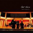 FUSION - 石川武司 / Get Here 【CD】