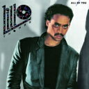 Lillo Thomas / All Of You 輸入盤 【CD】