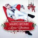 艺人名: M - Mario Biondi マリオビオンディ / Mario Christmas 輸入盤 【CD】