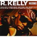 藝人名: R - R Kelly アールケリー / Milestones: R Kelly 輸入盤 【CD】