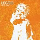 Leggo / Now Our Figure 【CD】