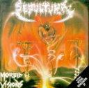 Sepultura セパルトゥラ / Morbid Visions / Bestial De With Bonus Tracks 輸入盤 【CD】
