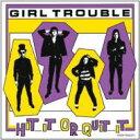 艺人名: G - Girl Trouble / Hit It Or Quit It 輸入盤 【CD】