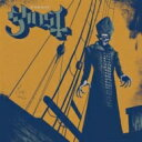 Artist Name: G - Ghost B.C. / If You Have Ghost 輸入盤 【CDS】