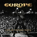 Europe ヨーロッパ / Live At Sweden Rock: 30th Anniversary Show 輸入盤 【CD】