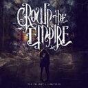 艺人名: C - Crown The Empire / Fallout 輸入盤 【CD】