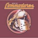 Artist Name: C - Commodores コモドアーズ / Movin' On 輸入盤 【CD】