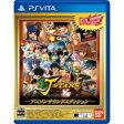 【送料無料】 Game Soft (PlayStation Vita) / Jスターズ ビクトリー VS アニソンサウンドエディション 【GAME】