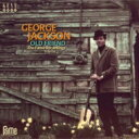 Artist Name: G - 【送料無料】 George Jackson ジョージジャクソン / Old Friend - The Fame Recordings Vol 3 輸入盤 【CD】