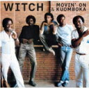 Artist Name: W - Witch / Movin' On  / Kuomboka 輸入盤 【CD】