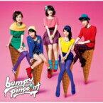 【送料無料】 bump.y バンピー / pinpoint 【CD】