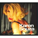 Artist Name: K - Karen Souza / Essentials 【CD】