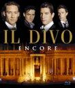【送料無料】 Il Divo イルディーボ / Encore 【BLU-RAY DISC】