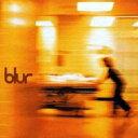 Artist Name: B - Blur ブラー / Blur 【SHM-CD】