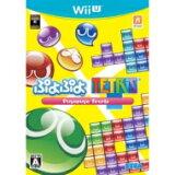 Game Soft (Wii U) / ぷよぷよテトリス 【GAME】