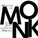 Artist Name: T - Thelonious Monk セロニアスモンク / Thelonious Monk Quintets 【SHM-CD】