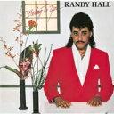 Randy Hall / I Belong To You 輸入盤 【CD】