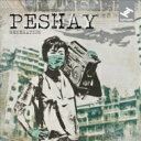 Artist Name: P - Peshay / Generation 輸入盤 【CD】
