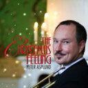 藝人名: P - 【送料無料】 Peter Asplund ピーターアスプランド / Christmas Feeling 輸入盤 【CD】