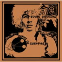 Artist Name: E - Edwin Birdsong / Dance Of Survival 【CD】