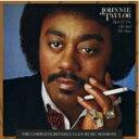 【送料無料】 Johnnie Taylor ジョニーテイラー / Best Of The Old And New 輸入盤 【CD】