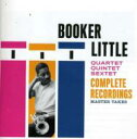 Artist Name: B - Booker Little / Complete Recordings 輸入盤 【CD】